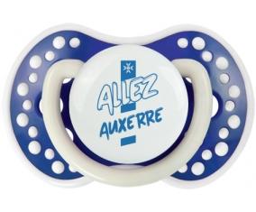 A.J Auxerre : Sucette LOVI Dynamic