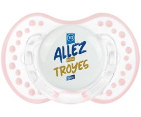 Espérance sportive Troyes Aube Champagne : Tétine LOVI Dynamic