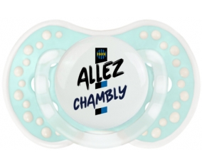 FC Chambly : Tétine LOVI Dynamic