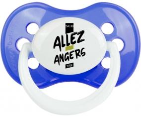 Angers SCO : Tétine Anatomique
