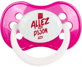 Dijon Football Côte-d'Or : Tétine Anatomique