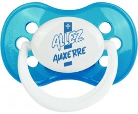 A.J Auxerre : Tétine Anatomique