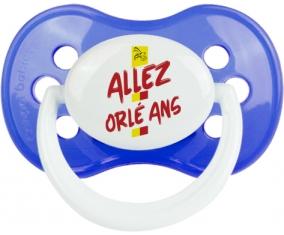 Union sportive Orléans Loiret football : Tétine Anatomique