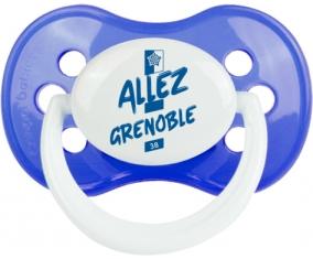 Grenoble Foot : Tétine Anatomique