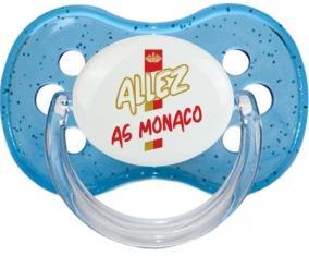 As Monaco : Sucette Cerise personnalisée
