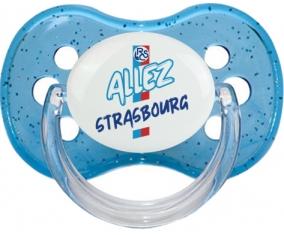 Racingg club de Strasbourg : Tétine Cerise