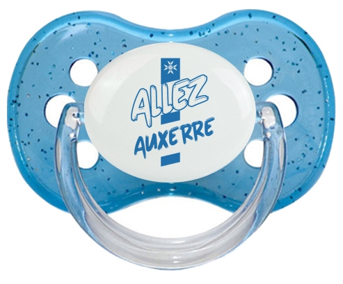 A.J Auxerre : Sucette Cerise