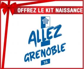 Kit naissance Grenoble Foot