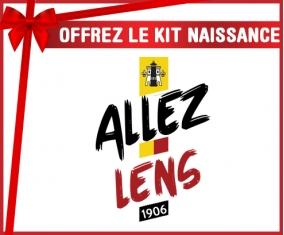 Kit naissance Racing club de lens