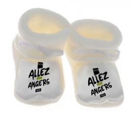 Angers SCO : Chausson bébé
