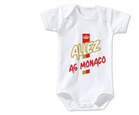 As Monaco : Body Bébé
