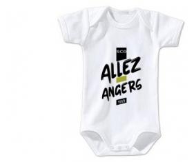 Angers SCO : Body Bébé