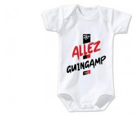 EAG En avant guingamp : Body Bébé