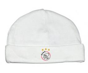 Bonnet bébé personnalisé Ajax Amsterdam