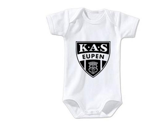 Body bébé KAS Eupen taille 3/6 mois manches Courtes