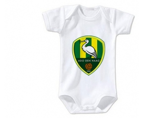 Body bébé ADO La Haye taille 3/6 mois manches Courtes