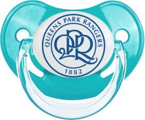Queens Park Rangers Football Club Tétine Physiologique Bleue classique