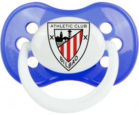Athletic Bilbao : Sucette Anatomique personnalisée