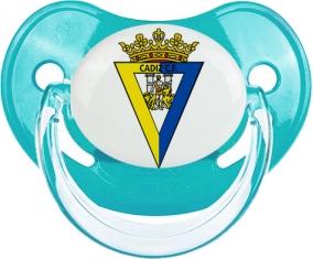 Cádiz Club de Fútbol : Sucette Physiologique personnalisée