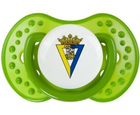 Cádiz Club de Fútbol : Sucette LOVI Dynamic personnalisée