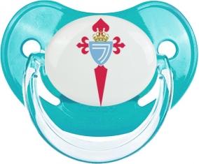 Celta de Vigo Tétine Physiologique Bleue classique
