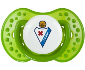Sociedad Deportiva Eibar Tétine LOVI Dynamic Vert classique