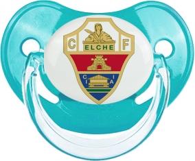 Elche Club de Fútbol : Sucette Physiologique personnalisée
