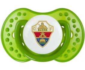 Elche Club de Fútbol : Sucette LOVI Dynamic personnalisée