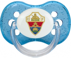 Elche Club de Fútbol : Sucette Cerise personnalisée
