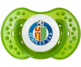 Getafe Club de Fútbol : Sucette LOVI Dynamic personnalisée