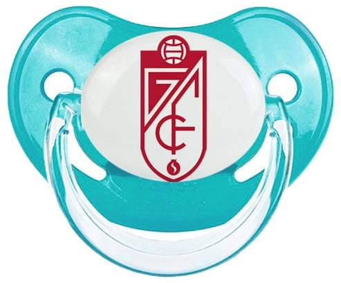 Grenade Club de Fútbol Tétine Physiologique Bleue classique