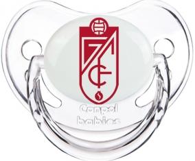 Grenade Club de Fútbol Tétine Physiologique Transparent classique