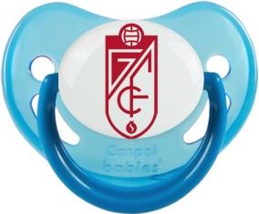 Grenade Club de Fútbol Tétine Physiologique Bleue phosphorescente
