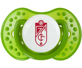 Grenade Club de Fútbol : Sucette LOVI Dynamic personnalisée