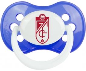 Grenade Club de Fútbol : Sucette Anatomique personnalisée