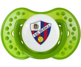 Sociedad Deportiva Huesca Tétine LOVI Dynamic Vert classique