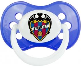 Levante Unión Deportiva Tétine Anatomique Bleu classique