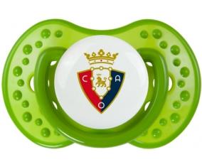 Club Atlético Osasuna : Sucette LOVI Dynamic personnalisée