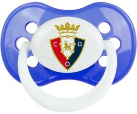 Club Atlético Osasuna : Sucette Anatomique personnalisée