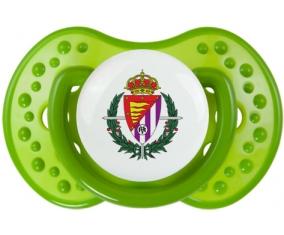 Real Valladolid Tétine LOVI Dynamic Vert classique