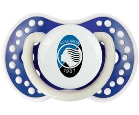 Atalanta Bergame Tétine LOVI Dynamic Bleu-marine phosphorescente