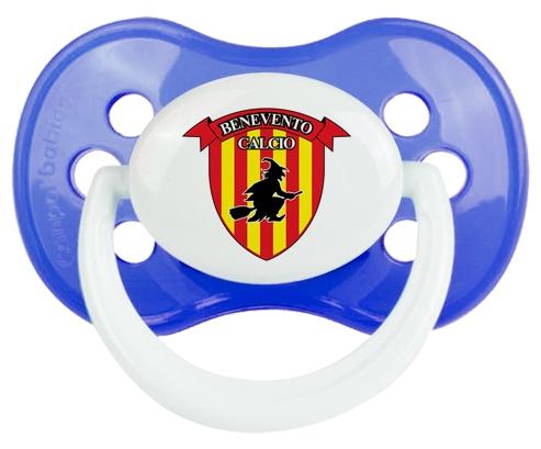 Benevento Calcio Tétine Anatomique Bleu classique