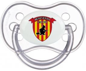 Benevento Calcio Tétine Anatomique Transparente classique