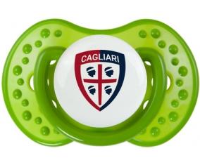 Cagliari Calcio : Sucette LOVI Dynamic personnalisée