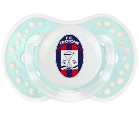 Football Club Crotone Tétine LOVI Dynamic Retro-turquoise-lagon classique