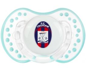 Football Club Crotone Tétine LOVI Dynamic Retro-blanc-lagon classique
