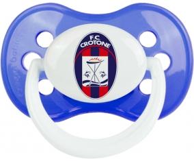 Football Club Crotone : Sucette Anatomique personnalisée