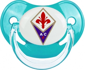Associazione Calcio Firenze Fiorentina : Sucette Physiologique personnalisée