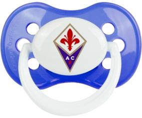 Associazione Calcio Firenze Fiorentina Tétine Anatomique Bleu classique