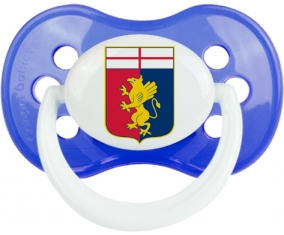 Genoa Cricket and Football Club : Sucette Anatomique personnalisée